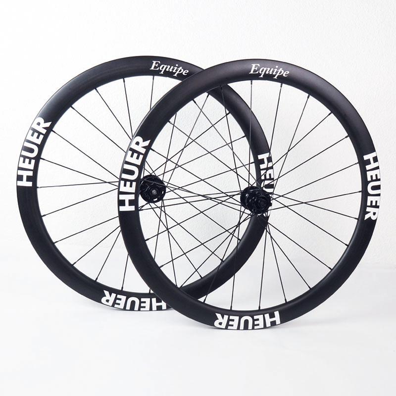 Carbon Laufradsatz Disc HPD324